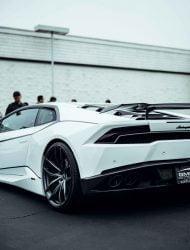 Luxury Car Rental Services