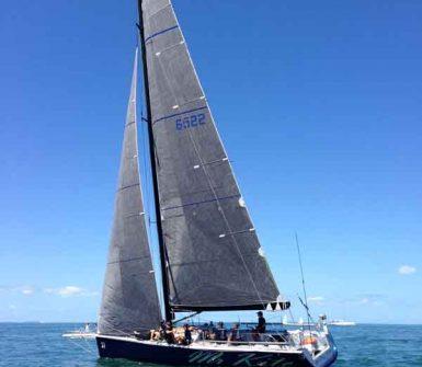 Alquiler de barcos de vela
