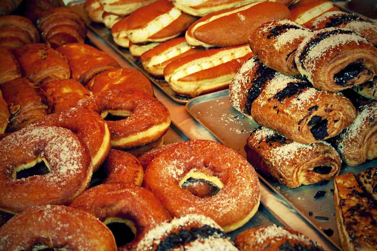 Dulces de Andalucía