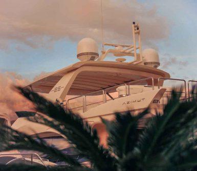 Alquiler de Barcos de Lujo