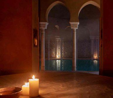 Baño Arabe Hamman