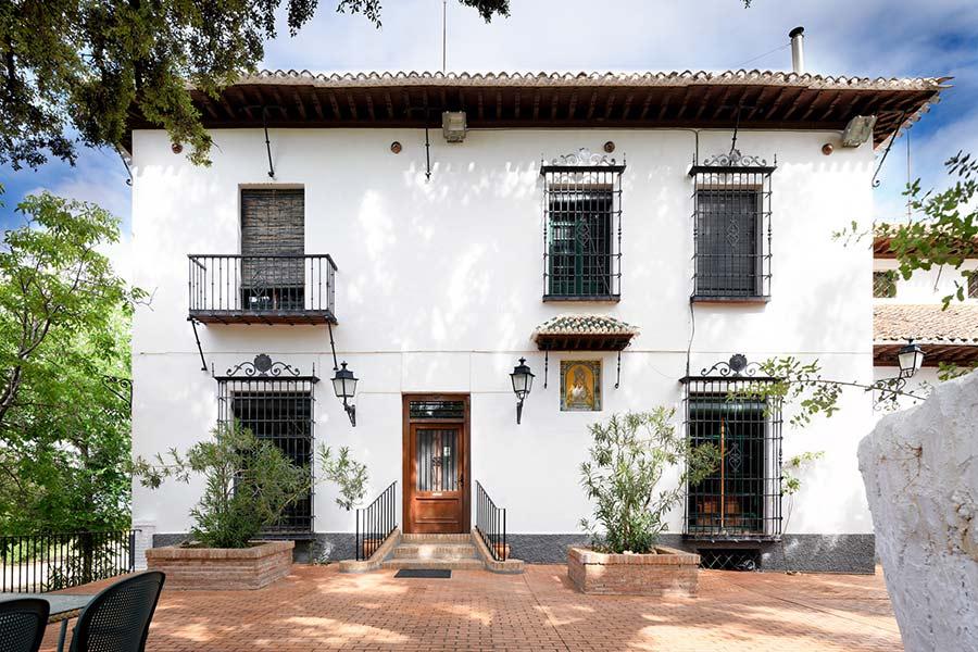Cortijos Andalucía
