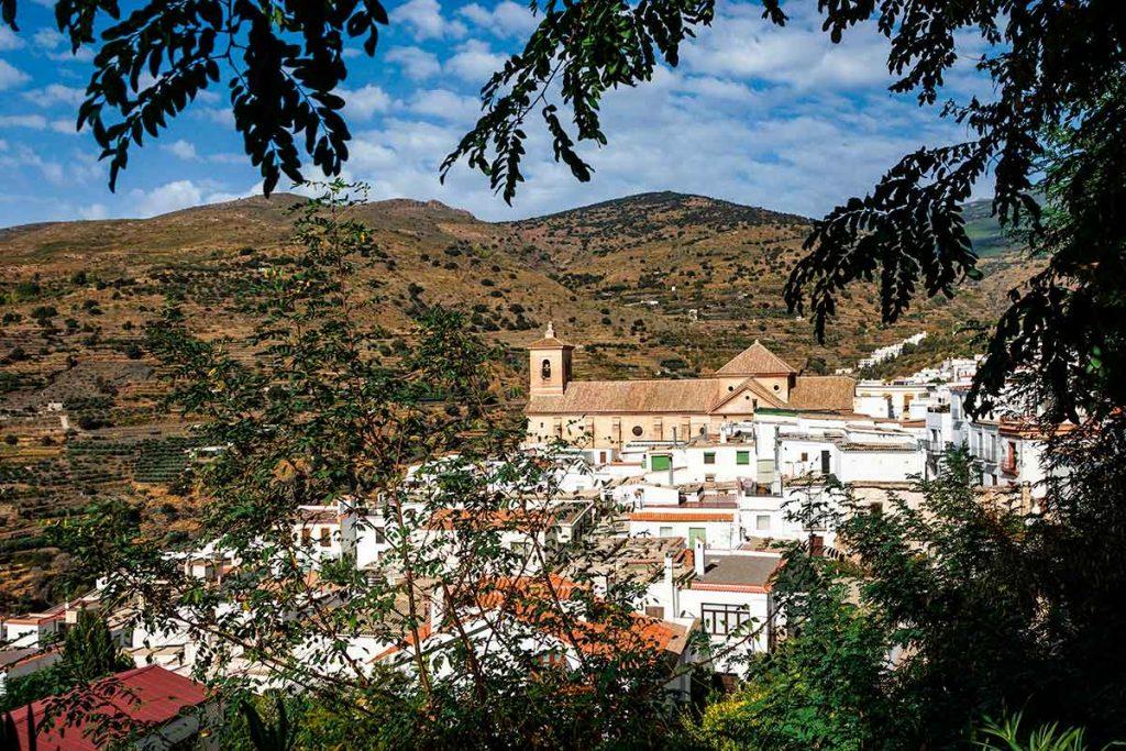 Alpujarra Almeriense