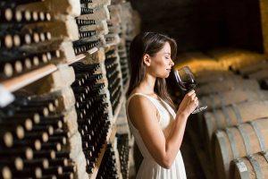 Experiencia visita de bodega y cata de vinos