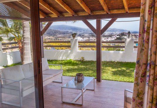 Villa de lujo en Salobreña