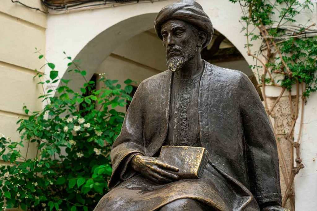 Moshe Ben Maimonides