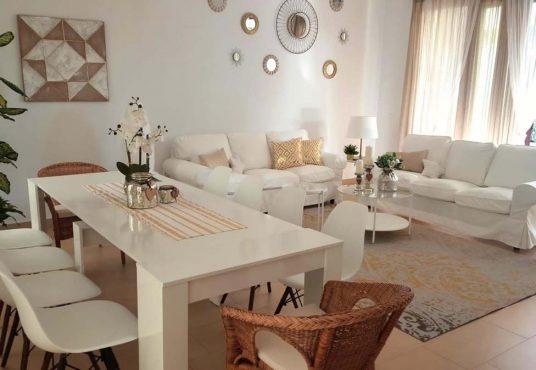 Villa Moderna en Conil