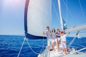 Alquiler de Barcos en Andalucia