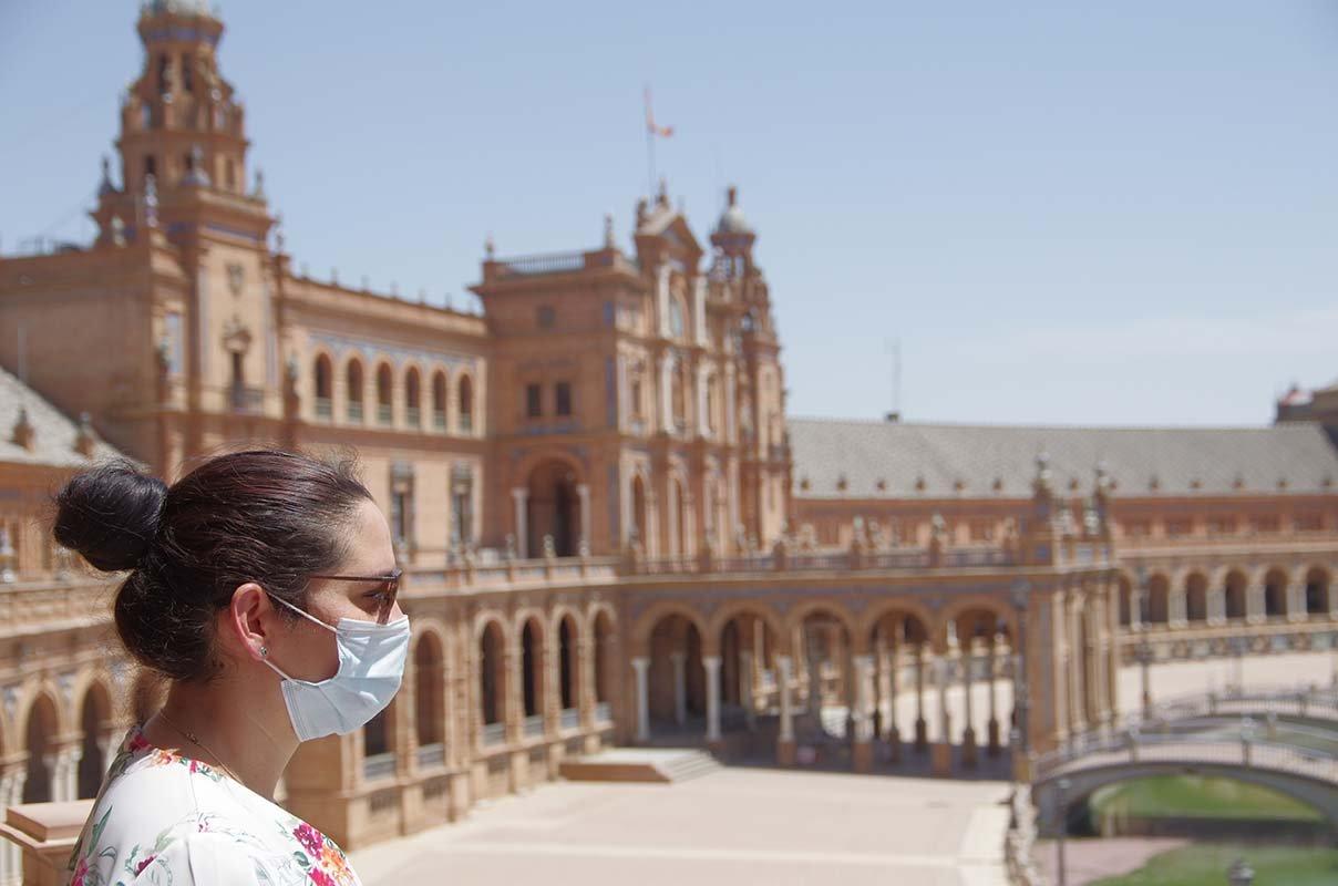 Epidemia en Andalucía