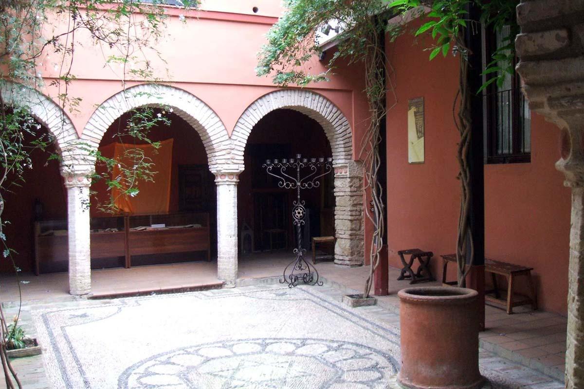 Casa del Sefarad en Córdoba