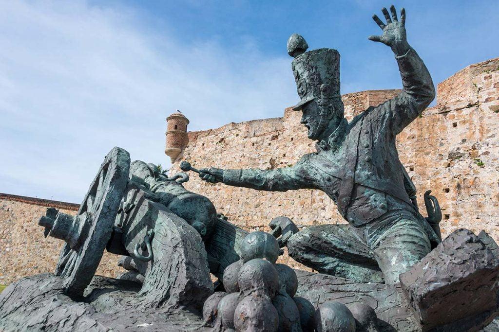 Historia de Ceuta