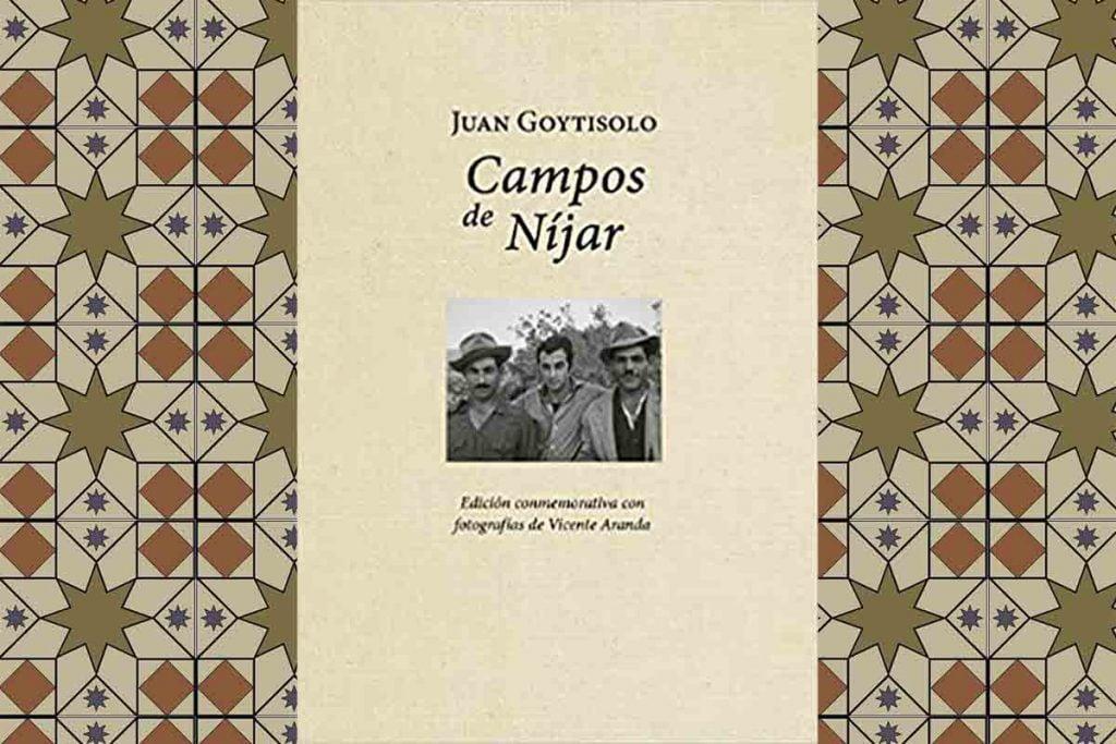 Juan Goytisolo - Campos de Nijar