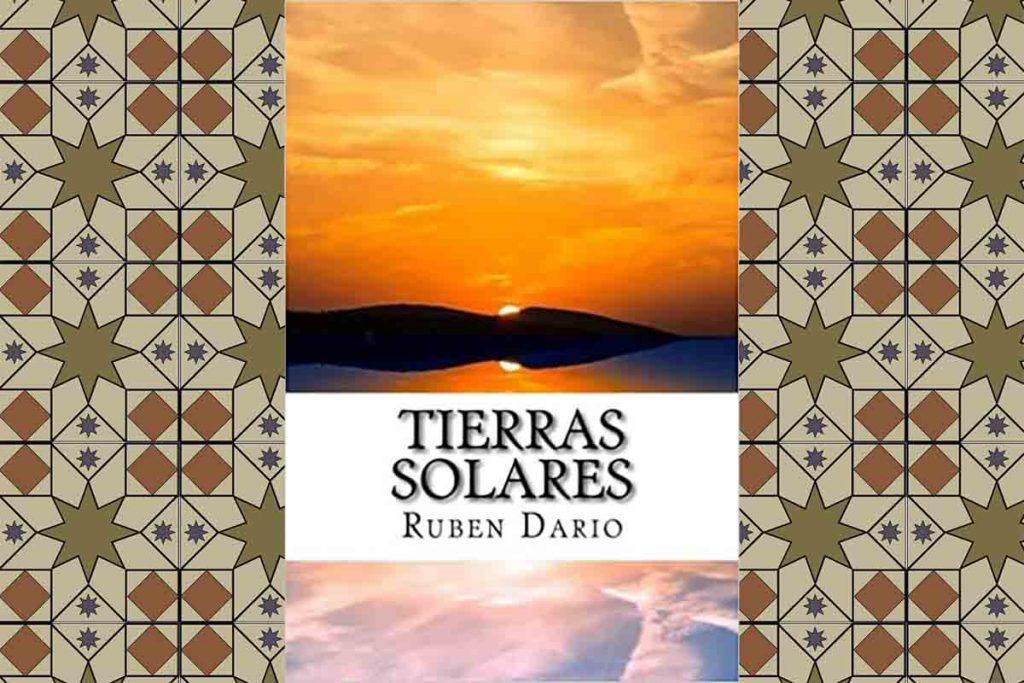 Tierras Solares - Ruben Dario