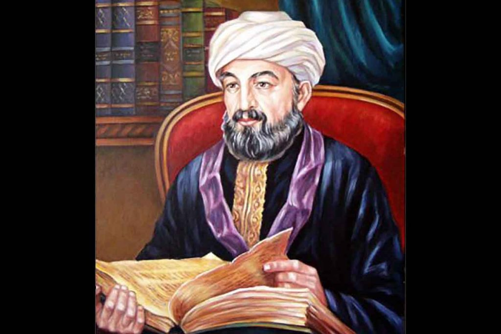 Hasday ibn Shaprut