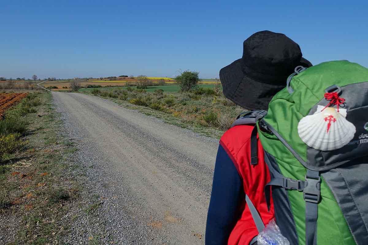 Camino Mozárabe