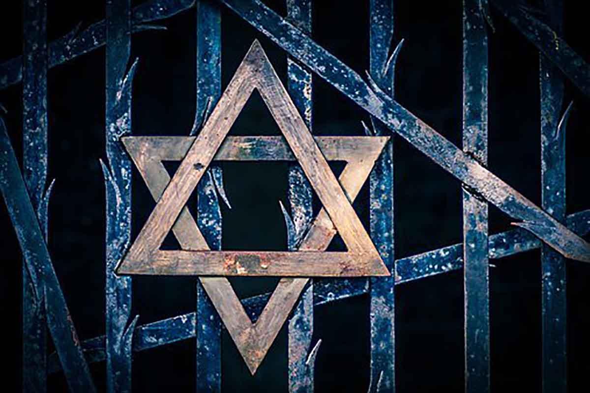 Personajes judíos