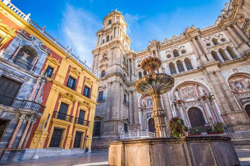 Turismo interior en Málaga