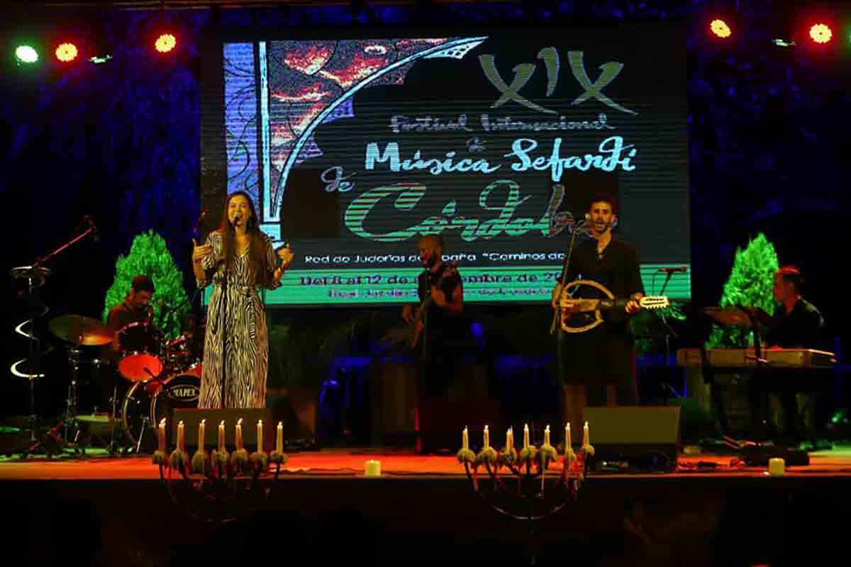 Festival de Musica Sefardi