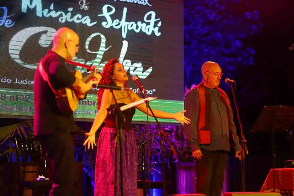 Festival de Música Sefardí